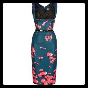Lindy Bop Vanessa Dress